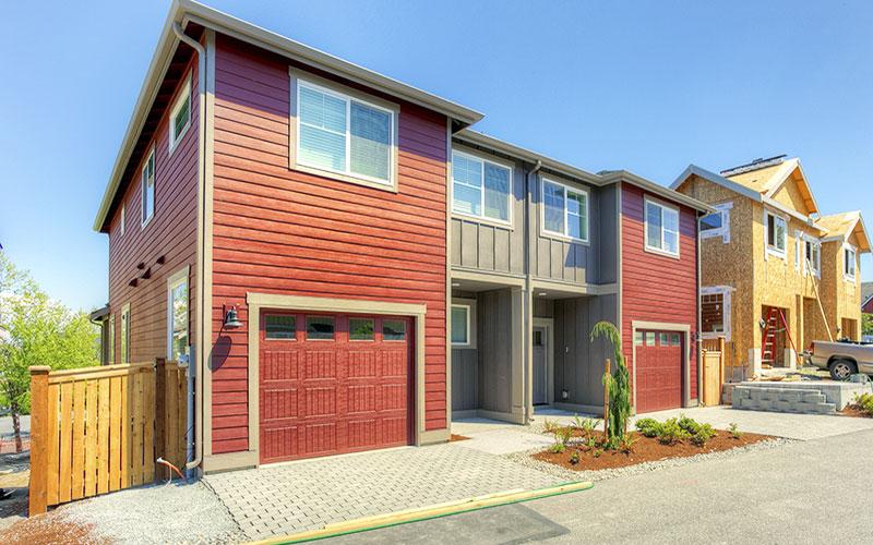 Lennar Homes - High Point Seattle - Roanoke