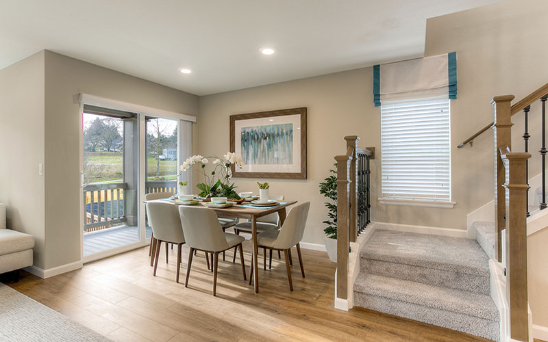 Lennar Homes - High Point Seattle - interior 9
