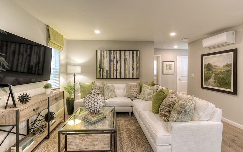 Lennar Homes - High Point Seattle - Chinook 9