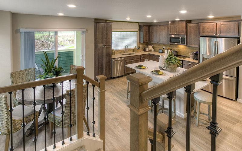 Lennar Homes - High Point Seattle - Chinook 5